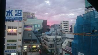 西船橋店遠藤について