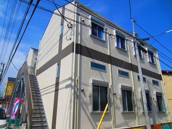 一人暮らしはここから。賃料4万円台新築物件。(その2)