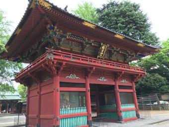 文京区・・・、そこは神秘の町。