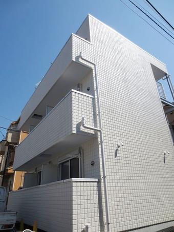 一人暮らしはここから。賃料4万円台の新築物件。(その1)