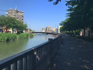 おすすめ散歩スポット第2弾!